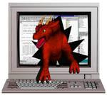 Highlight for Album: Dragons